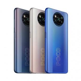 موبایل شیائومی مدل Xiaomi POCO X3 pro  ظرفیت 128 گیگابایت (NFC)