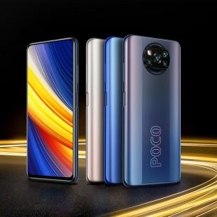 گوشی شیائومی مدل Xiaomi POCO X3 pro  ظرفیت 128 گیگابایت (NFC)