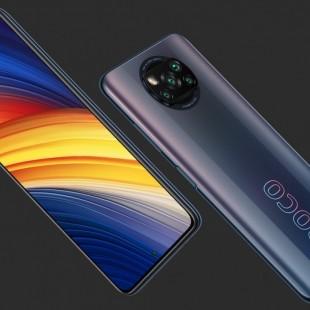موبایل شیائومی مدل Xiaomi POCO X3 pro  ظرفیت 256 گیگابایت