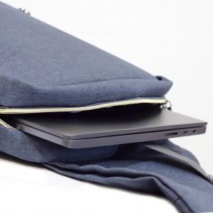 کوله پشتی و کیف لپ تاپ Cayenne مدل Sport 03 مناسب برای لپتاپ تا 15.6 اینچ