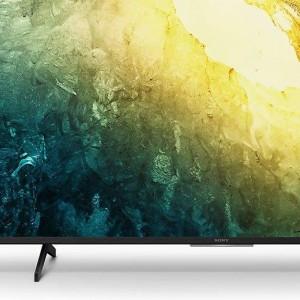 تلویزیون هوشمند 55 اینچ سونی مدل X7500H