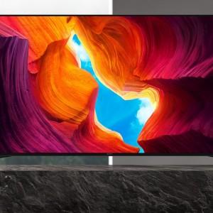 تلویزیون هوشمند 65 اینچ سونی مدل X9500H