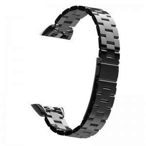 بند فلزی اپلواچ مدل بلینگ مناسب برای سایز 42/44/38/40 میلی متری