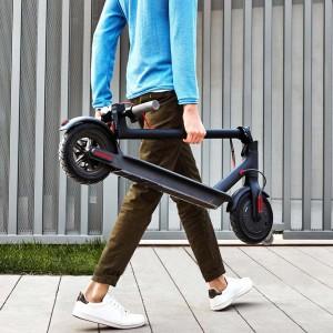اسکوتر برقی هوشمند شیائومی مدل  Mi Electric Scooter M365