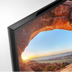 تلویزیون هوشمند 55 اینچ سونی مدل 55X85J 2021
