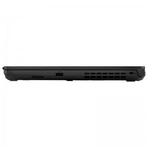 لپ تاپ گیمینگ ایسوس ASUS TUF F15 FX506HE i5 11400H RTX3050Ti