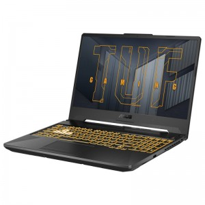 لپ تاپ گیمینگ ایسوس ASUS TUF F15 FX506HC i7 11800H RTX3050