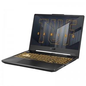 لپ تاپ گیمینگ ایسوس ASUS TUF F17 FX706HM i7 11900H RTX3060