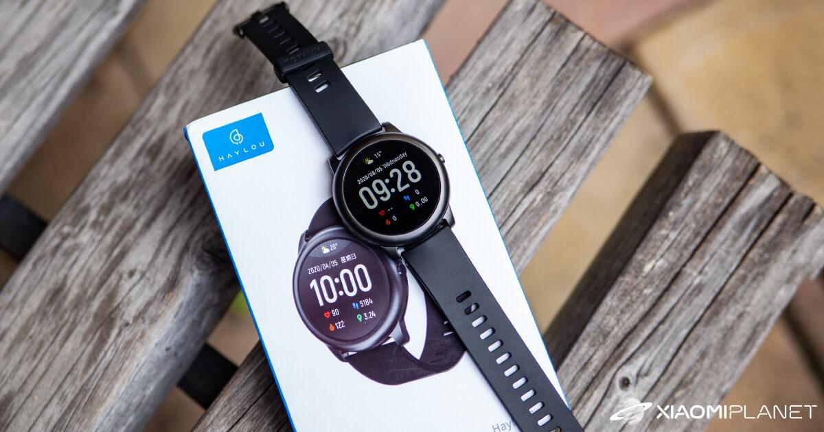بهترین قیمت ساعت هوشمند هایلو