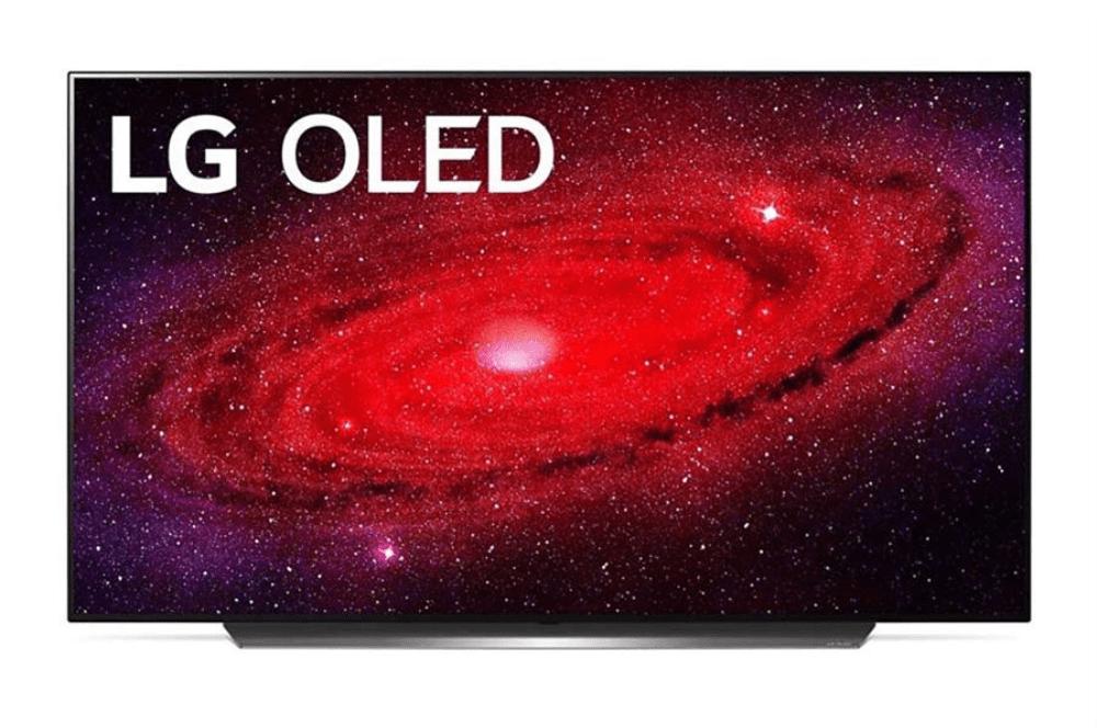 مشخصات تلویزیون 55 اینچ ال جی مدل CX