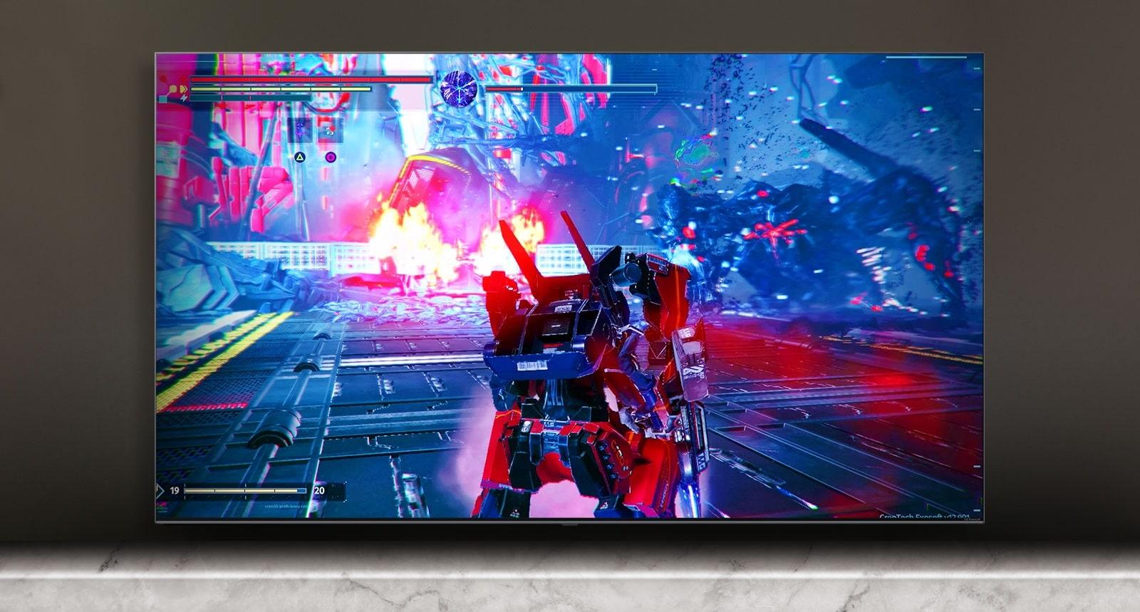 نقاط ضعف و قوت تلویزیون 55 اینچ ال جی مدل CX