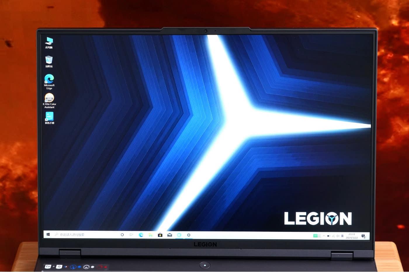 لپ تاپ لنوو سری گیمینگ