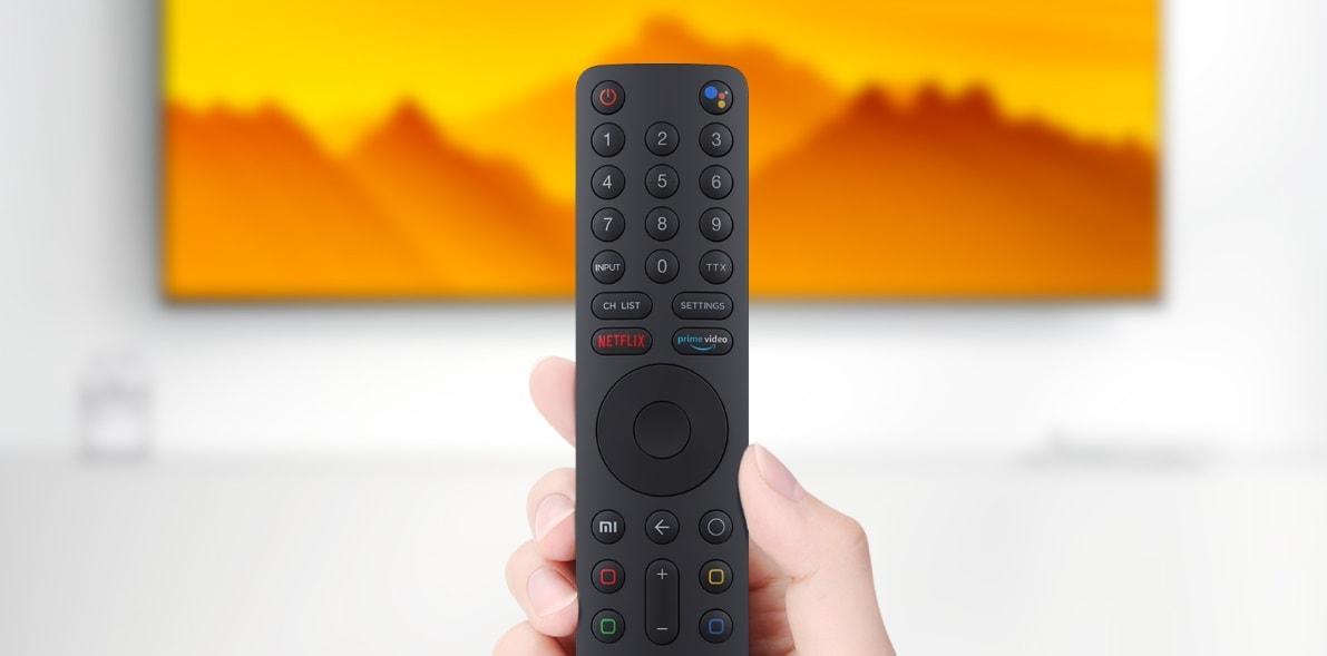 تلویزیون شیائومی 4A