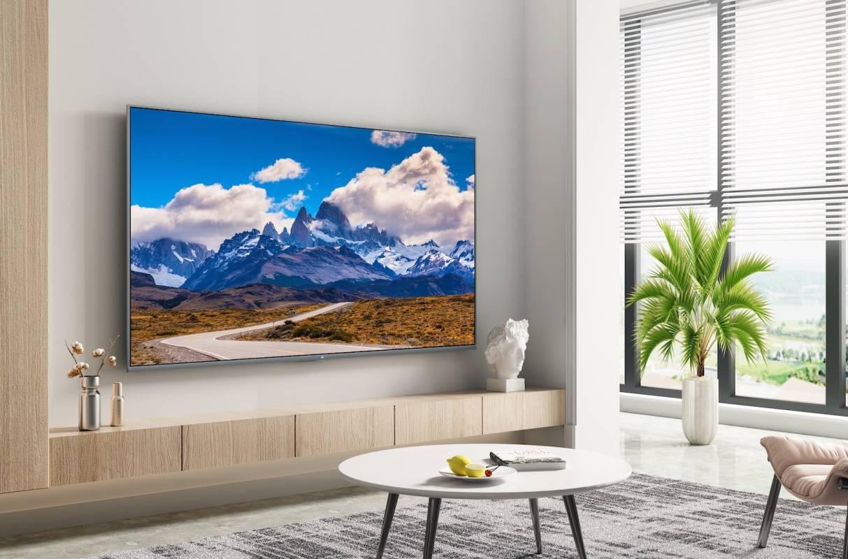 تلویزیون شیائومی 65 اینچ