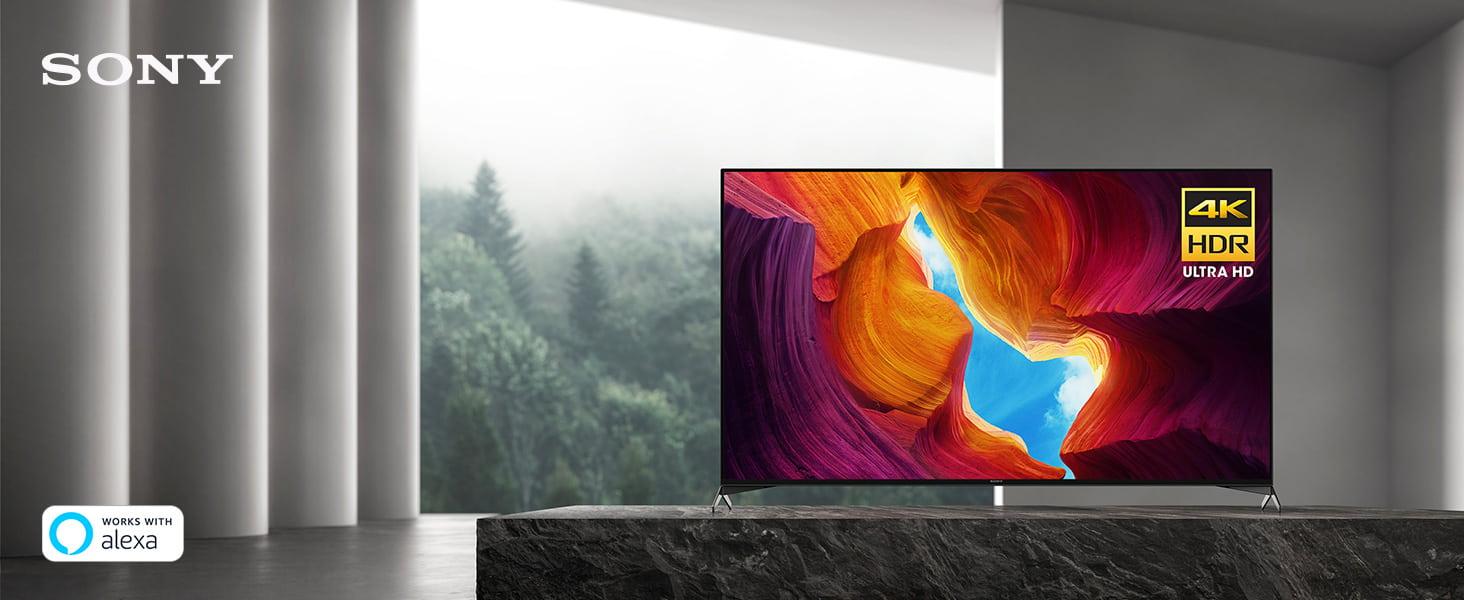 قیمت تلویزیون 65 اینچ سونی
