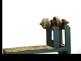 دستگاه سایش رداژ