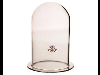 کلاهک شیشه ای -وسل شیشه ای- سفارشی