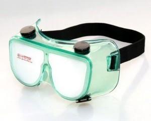 انواع عینک های آزمایشگاهی
