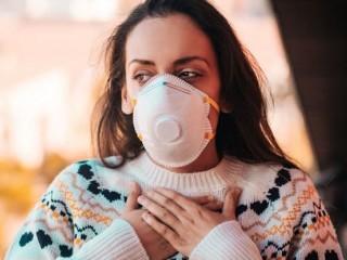انواع ماسک برای کاهش خطر انتقال ویروس