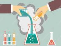 تفاوت مواد شیمیایی آزمایشگاهی و صنعتی
