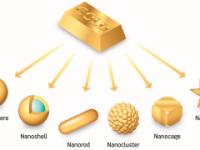 کاربرد نانو ذرات طلا در شیمی