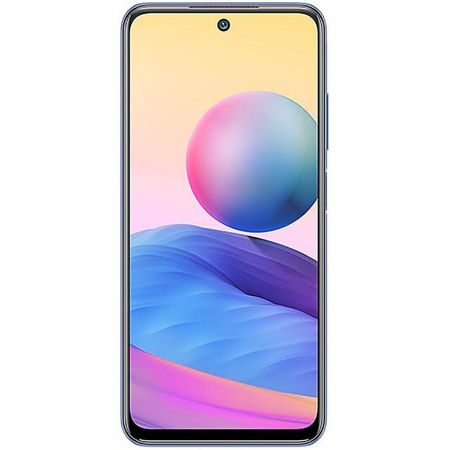 گوشی موبایل شیائومی مدل REDMI NOTE 10 5G M2103K19G دو سیم کارت ظرفیت 64 گیگابایت و رم 4 گیگابایت