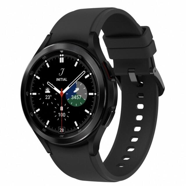ساعت هوشمند سامسونگ مدل  Galaxy Watch4 Classic 46mm R890