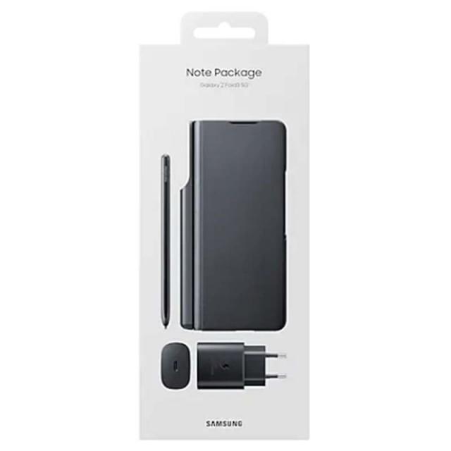 نوت پکیج Note Package مناسب برای گوشی موبایل سامسونگ Galaxy Z Fold3 5G