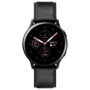 ساعت هوشمند سامسونگ مدل Galaxy Watch Active2 40mm Leatherband Smart