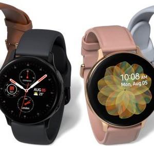 خرید ساعت هوشمند سامسونگ مدل Galaxy Watch Active2 40mm