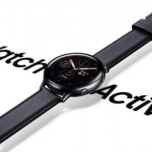 خرید ساعت هوشمند ساعت هوشمند سامسونگ Active2 44mm Leatherband