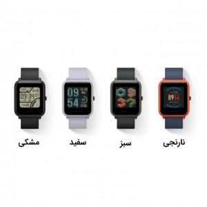 ساعت هوشمند مدل Amazfit Bip Global Version