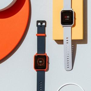 ساعت هوشمند شیائومی مدل Bip Global