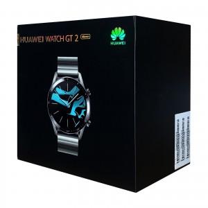 ساعت هوشمند هوآوی مدل WATCH GT 2 LTN