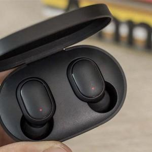 خرید هدفون بی سیم شیائومی مدل Redmi AirDots