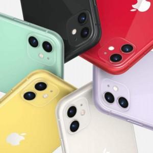 خرید گوشی موبایل اپل مدل iPhone 11 A2223 دو سیم کارت ظرفیت 128 گیگابایت
