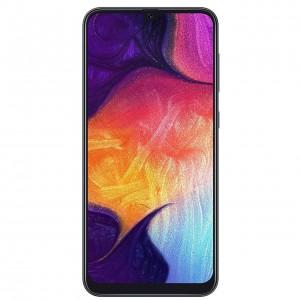 گوشی موبایل سامسونگ مدل Galaxy A50 SM-A505F/DS دو سیم کارت ظرفیت 128گیگابایت با رم 6 گیگابایت