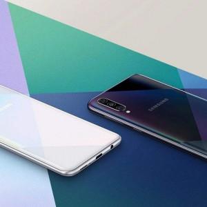 گوشی موبایل سامسونگ مدل Galaxy A50s SM-A507FN/DS دو سیم کارت ظرفیت 128گیگابایت با رم 4 گیگابایت