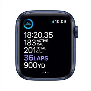 خرید ساعت هوشمند اپل سری 6 مدل Aluminum Case 40mm
