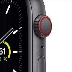 خرید ساعت هوشمند اپل واچ سری SE مدل 44mm Aluminum Case