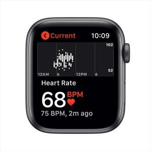 خرید ساعت هوشمند اپل واچ سری SE مدل 40mm Aluminum Case