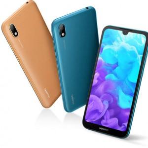 خرید گوشی موبایل هوآوی مدل Y5 2019 AMN-LX9 دو سیم کارت ظرفیت 32 گیگابایت