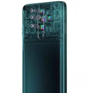 گوشی شیائومی مدل Redmi Note 8 Pro m1906g7G دو سیم کارت ظرفیت 128 گیگابایت