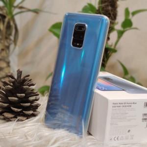خرید گوشی موبایل شیائومی مدل Redmi Note 9S M2003J6A1G دو سیم کارت ظرفیت 128گیگابایت
