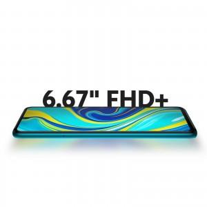Redmi Note 9S M2003J6A1G دو سیم کارت ظرفیت 128گیگابایت'