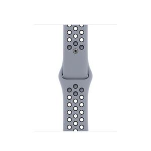 ساعت هوشمند اپل واچ سری 6 مدل 44mm Space Gray Aluminum Case with Nike Sport Band