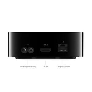 پخش کننده تلویزیون مدل Apple TV 4K نسل پنجم - 32 گیگابایت
