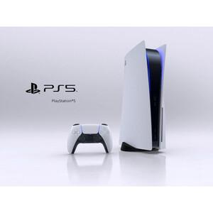 کنسول بازی سونی مدل Playstation 5 ظرفیت 825 گیگابایت