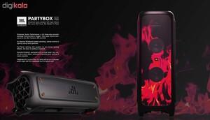 پخش کننده خانگی جی بی ال مدل Party Box 1000