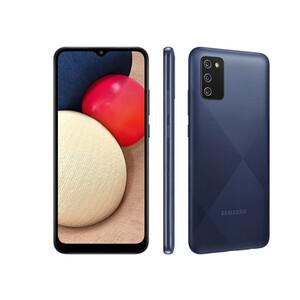 گوشی موبایل سامسونگ مدل Galaxy A02s SM-A025F/DS دو سیم کارت ظرفیت 64 گیگابایت و رم 4 گیگابایت